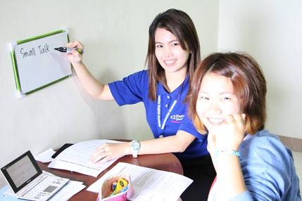 Nét khác biệt khi học tiếng Anh tại Philippines