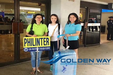 10 Điểm để chọn Goldenway khi học tiếng Anh tại Philippines