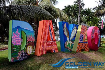 Học tiếng Anh tại Philippines - Thành phố Davao