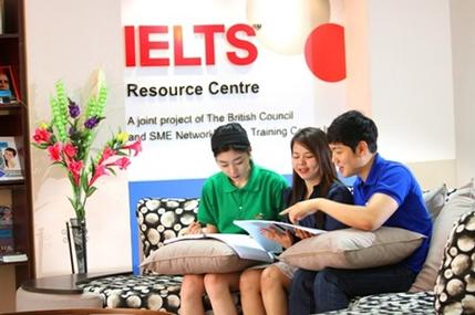Luyện thi IELTS tại Philippines hiệu quả